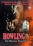 Howling IV : The Original Nightmare [DVD] (1988)