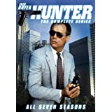 Hunter - The Complete Seriesby Fred Dryer