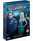 Battlestar Galactica: Season 2 [2005] (2006) Jamie Bamber; Bill Duke