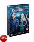 Battlestar Galactica - Season 2 [Edizione: Regno Unito]