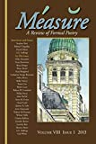 img - for Measure Volume 8.1 book / textbook / text book