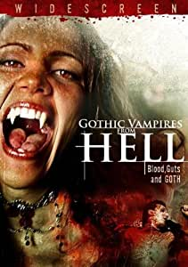 Gothic Vampires From Hell [Import anglais]