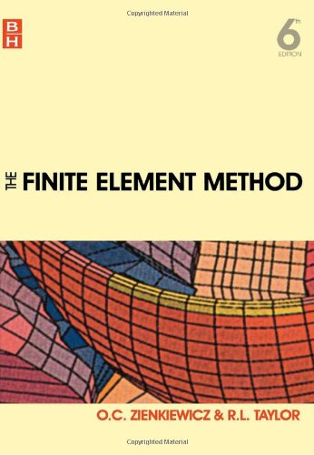 The Finite Element Method for Solid and Structural...
