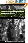 Environmental Management and Developm...