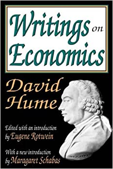 david humes essays ethical as well as political 1742 include