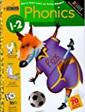 img - for Phonics (Step Ahead) book / textbook / text book