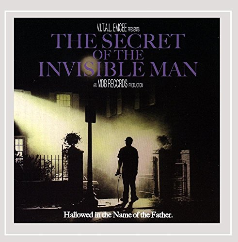 V.I.T.A.L. Emcee - The Secret of the Invisible Man
