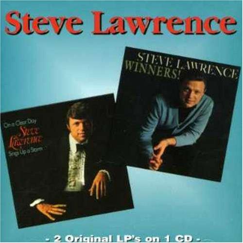 Steve Lawrence - Very Best of Steve Lawrence - Zortam Music