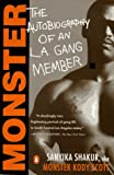 Monster: The Autobiography of an L.A. Gang Member (0140232257) by Shakur, Sanyika