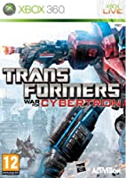 Transformers: War for Cybertron (Xbox 360)