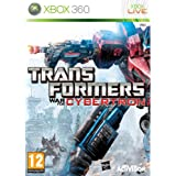 Transformers: War for Cybertron (Xbox 360)by Activision