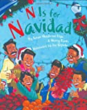 img - for N is for Navidad book / textbook / text book