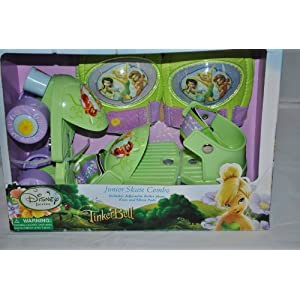 Click to buy Disney Fairies Junior Skate Combo  from Amazon!