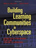 img - for Building Learning Communities in Cyberspace: Effective Strategies for the Online Classroom (The Jossey-Bass Higher and Adult Education Series) book / textbook / text book