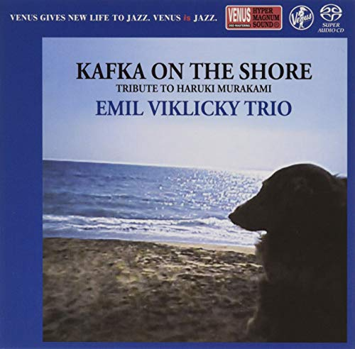 SACD : EMIL VIKLICKY - Kafka On The Shore