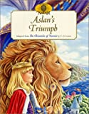 img - for Aslan's Triumph (Narnia) book / textbook / text book