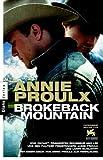 Brokeback Mountain.