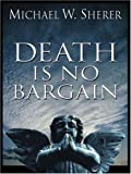 img - for Five Star First Edition Mystery - Death Is No Bargain book / textbook / text book