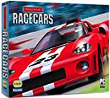 Kids Craze RaceCars : Tonka Raceway / Lego Racers 2 / Toon Car - The Great Race