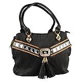 Kentworld Women's Handbag Black OL77D