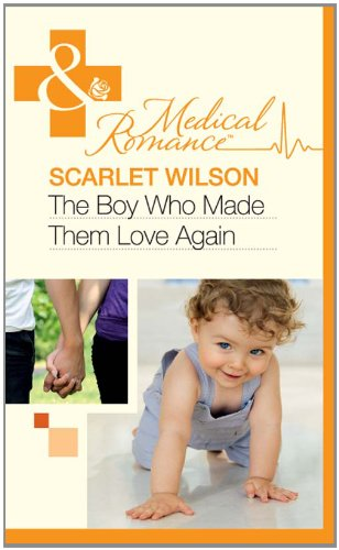 The Boy Who Made Them Love Again (Medical)