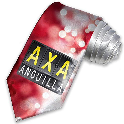 necktie-axa-airport-code-for-anguilla-christmas-tie-neonblond