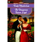 Book Review on The Dangerous Baron Leigh (Signet Regency Romance) by Emily Hendrickson