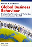 Global Business Behaviour - Richard R. Gesteland