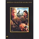 Troie - dition Collector 2 DVDpar Brad Pitt