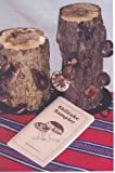 Shiitake Ma & Pa Kit with Shiitake Sampler Cookbook