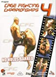 echange, troc Cage Fighting Championships 4 [Import anglais]