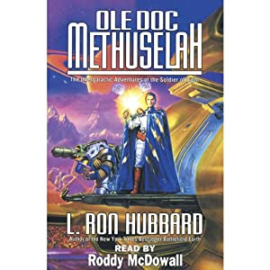Ole Doc Methuselah Audiobook