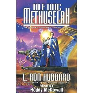 Ole Doc Methuselah | [L. Ron Hubbard]