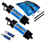 Sawyer Products SP126 Mini Water Filtration System (2-Pack)