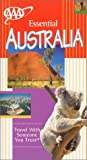 AAA Essential Guide: Australia: Completely Revised (AAA Essential Guides)