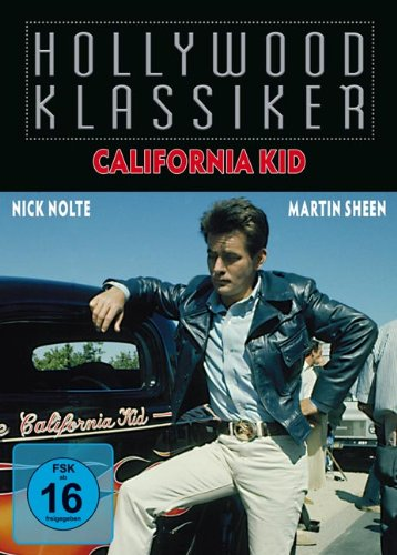 Hollywood Klassiker - California Kid