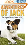 Kid's Book: Adventures of Jack: The A...
