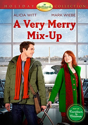 A Very Merry Mix-Up (Merry Mix Up Movie compare prices)