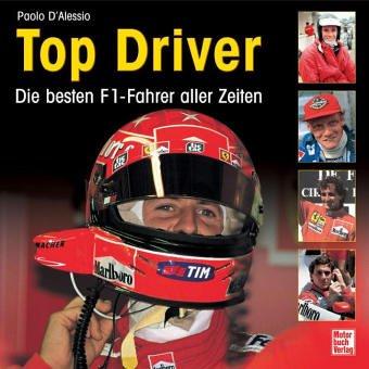 Top Driver: Die besten F1-Fahrer aller Zeiten