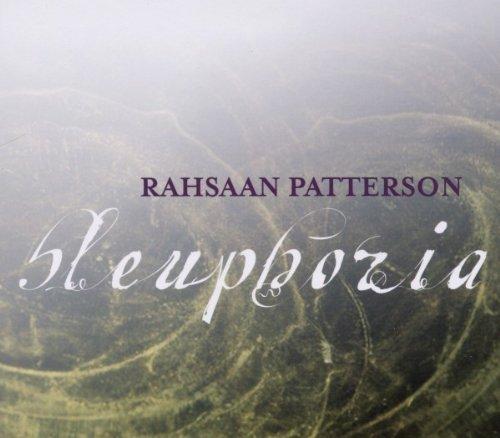 Rahsaan Patterson - Bleuphoria