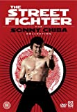 The Street Fighter [DVD]