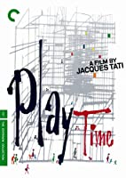 Playtime (The Criterion Collection)