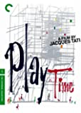 Playtime (Criterion Collection) (Version française)
