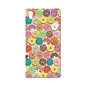 G-STAR Designer Printed Back case cover for Sony Xperia Z4 - G0212