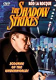 Shadow Strikes [DVD] [1937] [Region 1] [US Import] [NTSC]