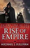 Rise Of Empire: The Riyria Revelations (Riyria Revelations 2) (Riyria Revelations Boxset)