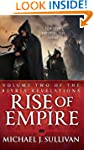 Rise Of Empire: The Riyria Revelation...