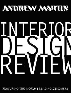 Interior Design Review: Volume 8 by Andrew Martin International