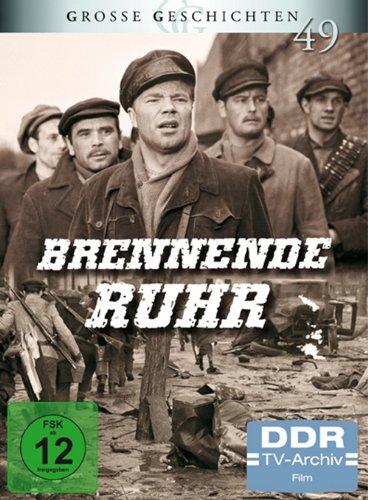 Große Geschichten 49: Brennende Ruhr [2 DVDs]