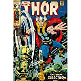 (24x36) The Mighty Thor Marvel Comics Poster